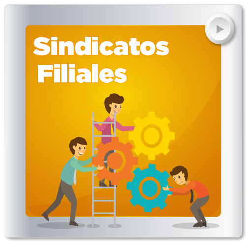 Sindicatos Filiales